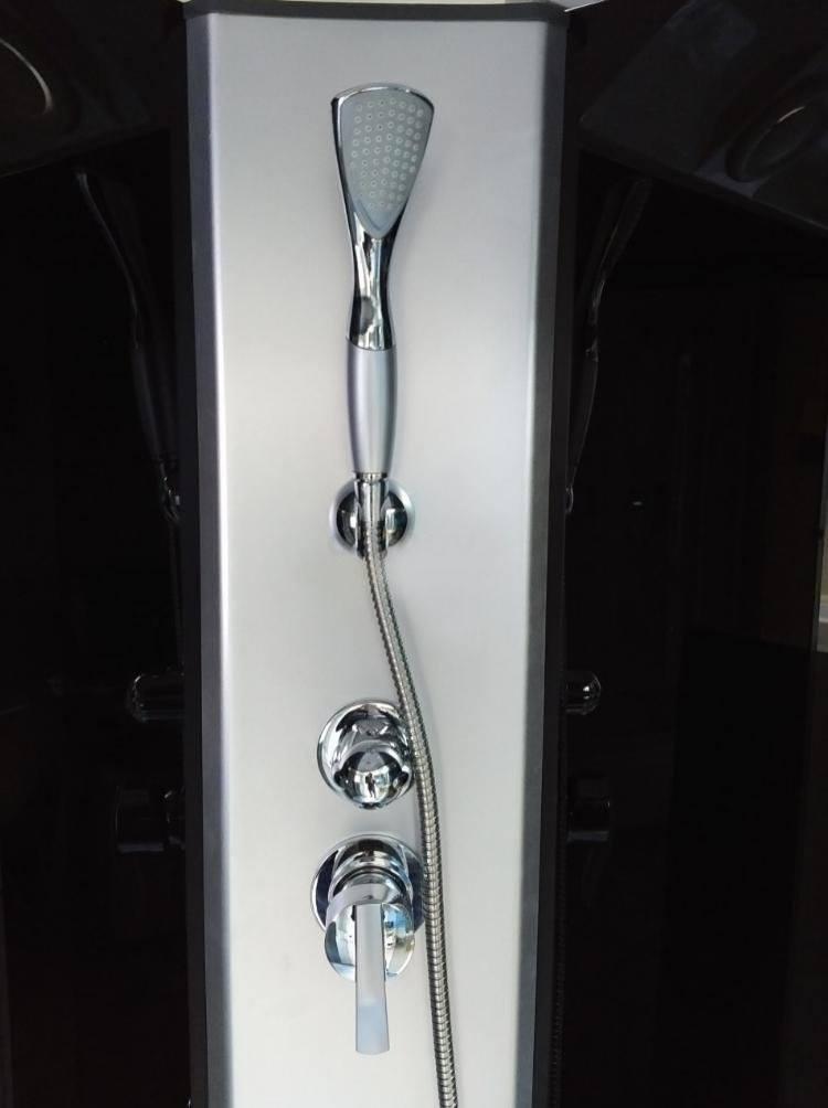 Душевая кабина Parly EC121R 120x80
