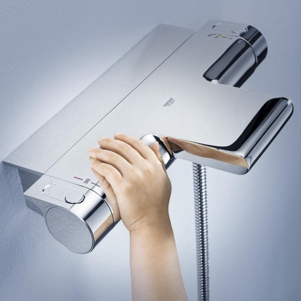 Термостатический смеситель для душа Grohe Grohtherm 2000 New