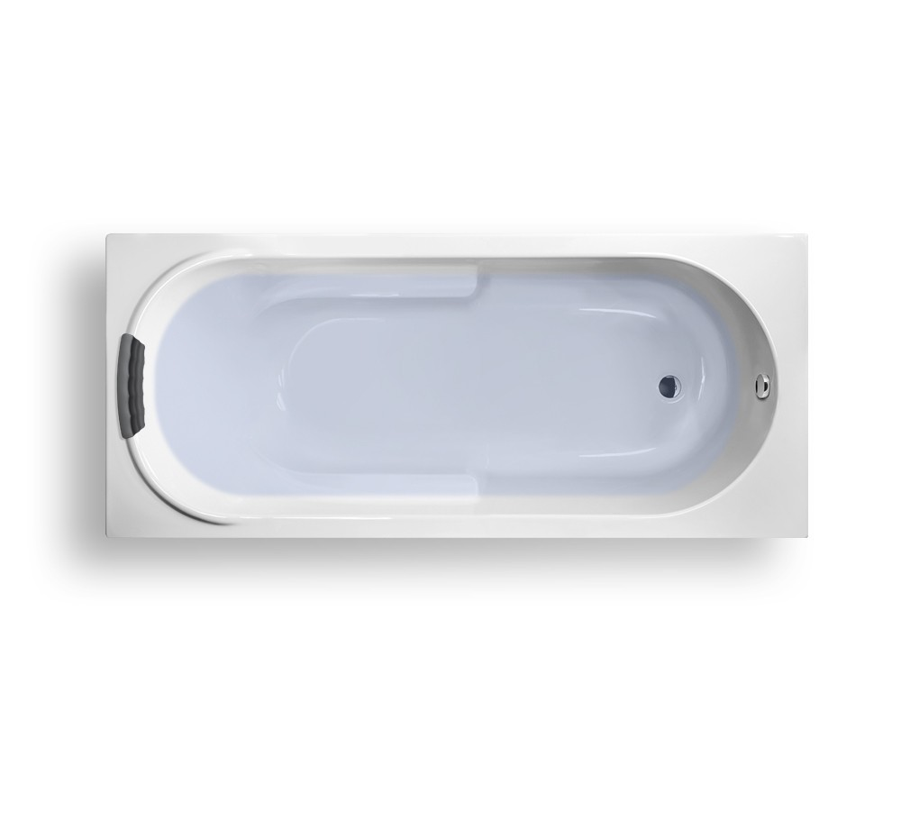Акриловая ванна Lavinia Boho Bristol 160x75 3502006P