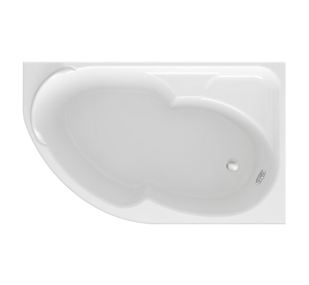 Акриловая ванна Lavinia Boho Grance Hill R 170x105