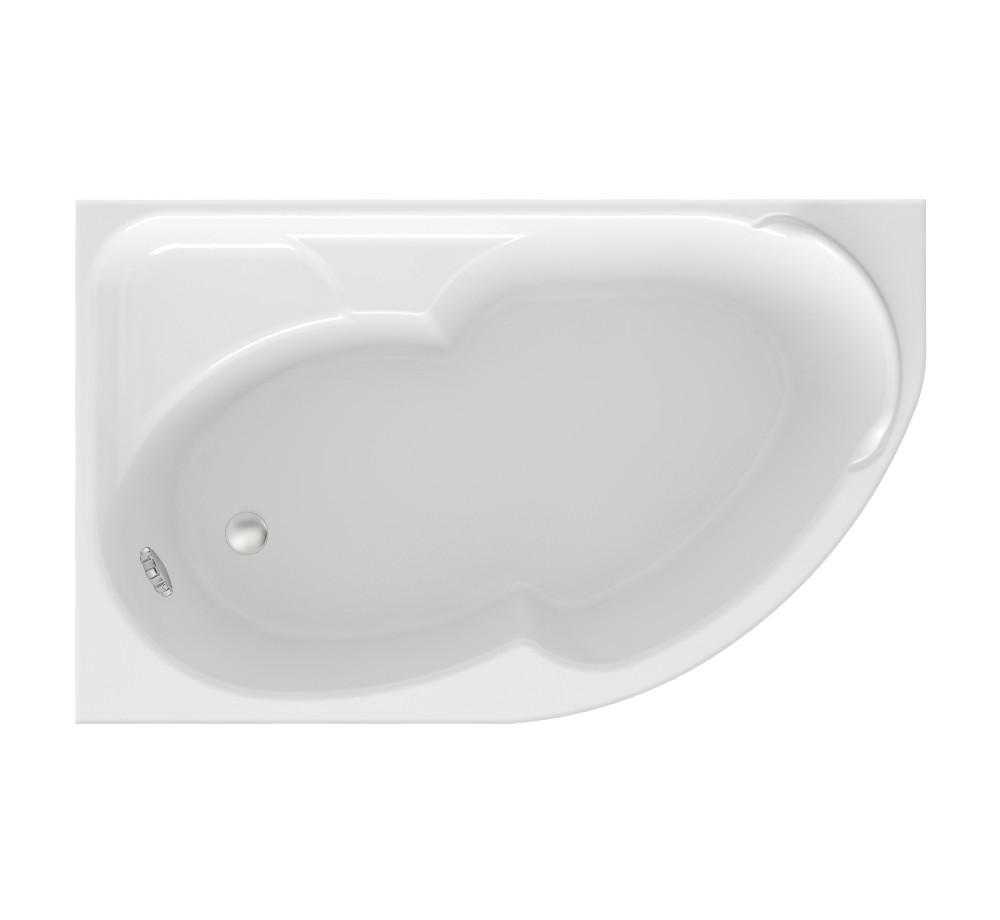 Акриловая ванна Lavinia Boho Grance Hill L 170x105