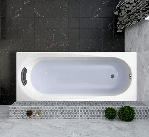 Акриловая ванна Lavinia Boho Biore 170x70 3501007P