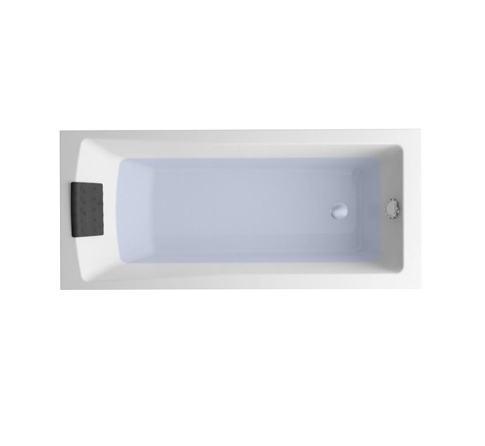 Акриловая ванна Lavinia Boho One 170x75 3701075P