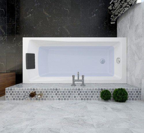 Акриловая ванна Lavinia Boho One 180x80 3701008P