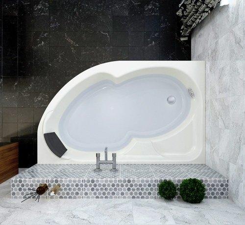 Акриловая ванна Lavinia Boho Grance Hill L 170x105 370317PL