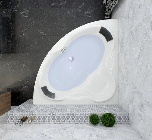 Акриловая ванна Lavinia Boho Elegant 140x140 3705014P