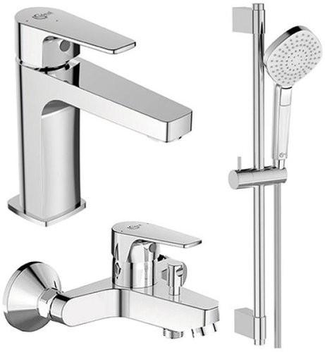 Комплект смесителей для ванны Ideal Standard ESLA BC264AA