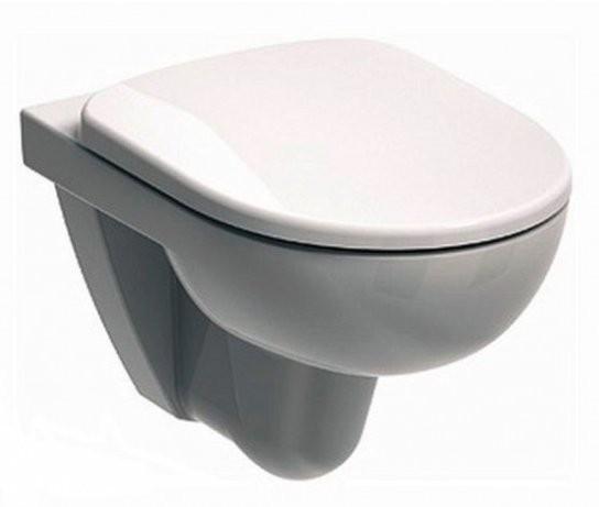 Унитаз подвесной Kolo Nova Pro Rimfree M33120000 + сиденье Duroplast Soft Close M30121000