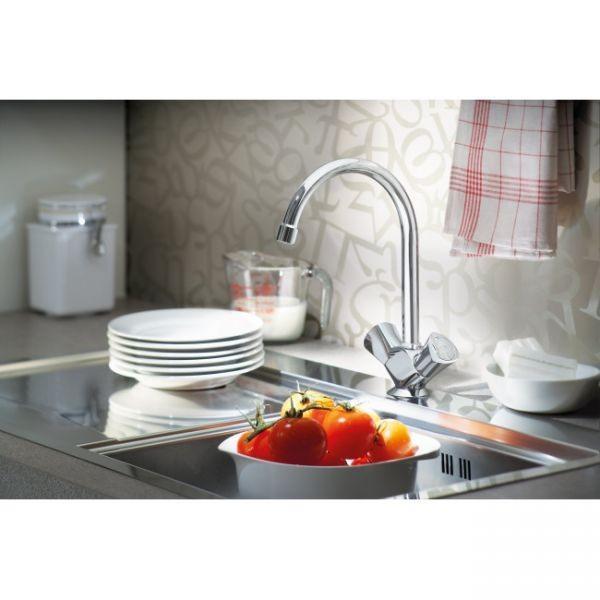 Смеситель для кухонной мойки Grohe Costa L 31831001