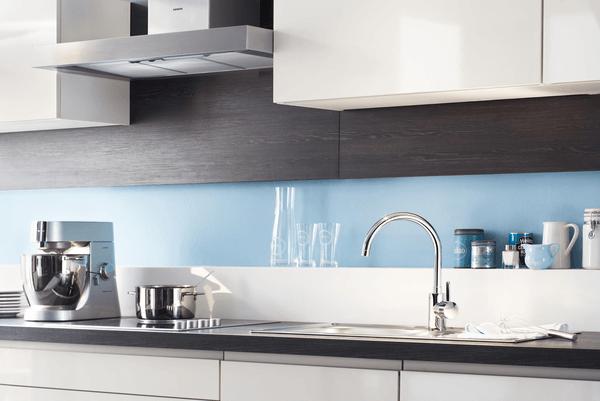 Смеситель для кухонной мойки Grohe Eurosmart cosmopolitan 32843000