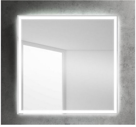 Зеркало Belbagno SPC-GRT-600-600-LED-BTN