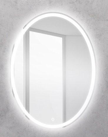 Зеркало Belbagno SPC-VST-600-800-LED-TCH