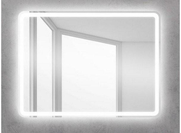 Зеркало Belbagno SPC-MAR-500-600-LED-BTN