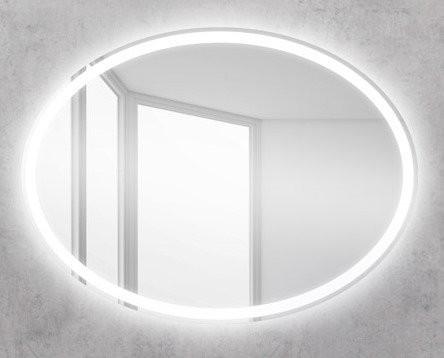Зеркало Belbagno SPC-VST-600-800-LED-BTN