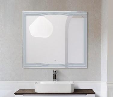 Зеркало Belbagno SPC-LNS-900-800-LED-TCH