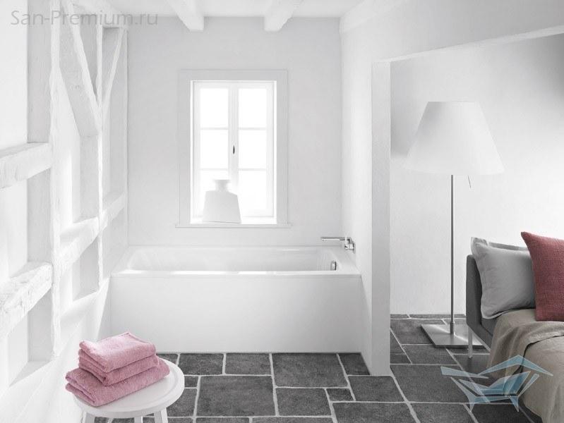 Стальная ванна Kaldewei CAYONO STAR 170x70 (755) 275500010001